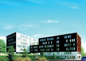 Vente location bureaux Campus Gare