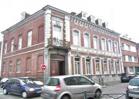 Vente ensemble immobilier bureaux Roubaix