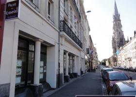Location de local commercial et bureaux