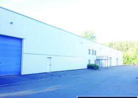 Location entrepôt Lille Seclin vente