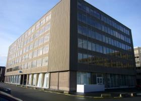 Bureaux vente Centre Vauban Lille