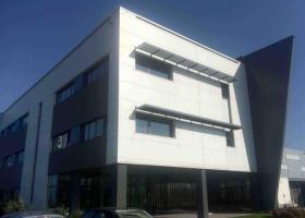 Bureaux location CRT Lesquin Lille