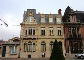 Bureaux à louer dans Hotel Particulier Roubaix