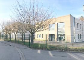 Location Bureaux Lille - Grands Boulevards Domaine du Buisson