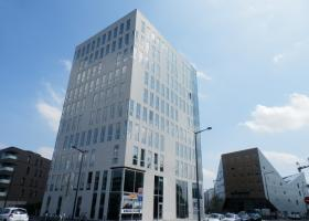 Location Bureaux Lille Euralille - Immeuble Arboretum