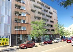 Bureaux à vendre - Porte de Valenciennes Le Melezio Lille Euralille
