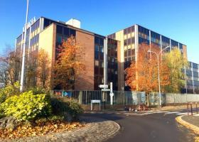 Location bureaux Lille La Madeleine Le Tertial