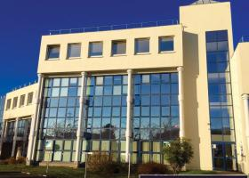 Location bureaux Parc Europe