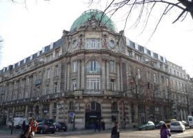 Bureaux Lille - ORES s'agrandit