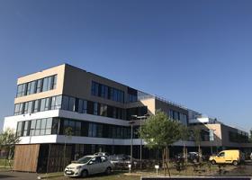 Location bureaux Haute Borne Les Gradins