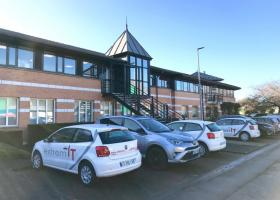Vente Bureaux Lille dans le parc de la Cimaise à Villeneuve d'Ascq