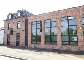 Location Bureaux Lille - Parc de la Plaine Villeneuve d'Ascq