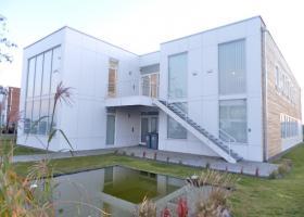 Bureaux Lille : ONTEX déménage et s'installe sur le Parc Scientifique de la Haute Borne