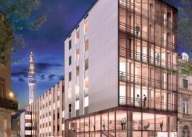 Bureaux Lille : DENTSU AEGIS s'installe à Lille