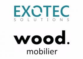 Entrepôt Lille : Exotec Solutions et Wood Mobilier s'installent dans le Parc Innov'Espace à Croix