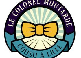 Commerce : nouvelle boutique pour le Colonel Moutarde à Lille