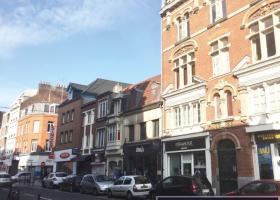 Vente immeuble mixte habitation / commerce Lille