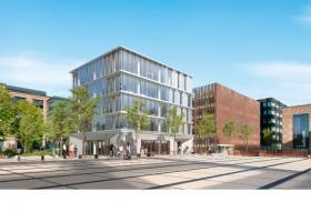 Location Bureaux Lille (Euratechnologies)
