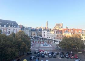 Location Bureaux Lille - Place Rihour