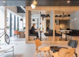Location bureaux - flex office Lille