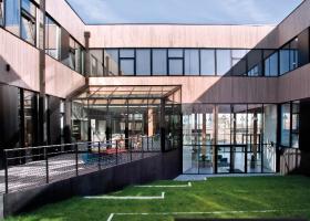 Location bureaux Union