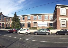 Location bureaux Lille Arras