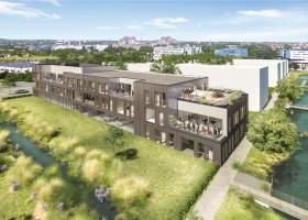Location / vente bureaux Lille (Loos - Eurasanté)