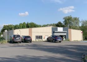 A vendre / A louer entrepôt Lille (Loos-en-Gohelle)