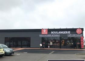 Location cellule commerciale Calais