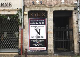 Commerce : l'opticien Netlooks ouvrira en 2018 dans le Vieux Lille