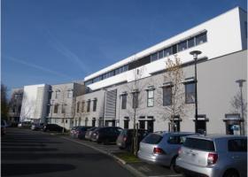 Bureaux Villeneuve d'Ascq : PROMOTRANS poursuit son développement