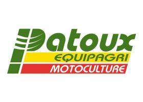 Nouvelle adresse pour Patoux Equipagri / Motoculture