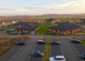 Bureaux Lille : le cabinet d'architecte Hawa s'installe sur la Haute Borne