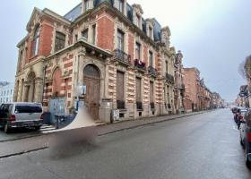 Vente bureaux Lille (Tourcoing)