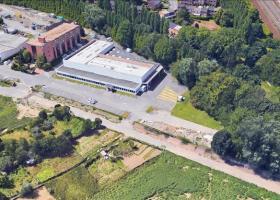 A vendre entrepôt Lille (Hellemmes)