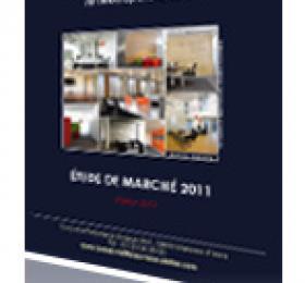 Etude Marché 2011 - Edition 2012
