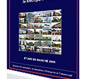 ÉTUDE DE MARCHÉ 2009 : LA MÉTROPOLE LILLOISE A BIEN RÉSISTÉ