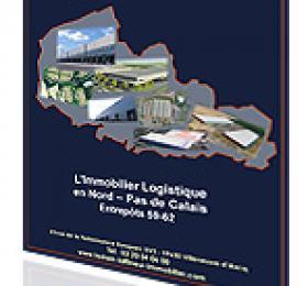 ÉTUDE DE MARCHÉ 2010 « L'IMMOBILIER LOGISTIQUE EN NORD - PAS DE CALAIS »