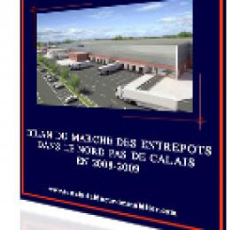 BILAN DU MARCHE DES ENTREPOTS DANS LE NORD - PAS DE CALAIS EN 2008 - 200