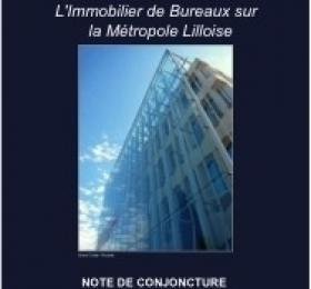 Note de conjoncture 1er Trimestre 2012