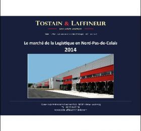 LE MARCHE DE LA LOGISTIQUE EN NORD-PAS-DE-CALAIS 2014