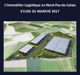 Le marché de la logistique en Nord-Pas-de-Calais 2017