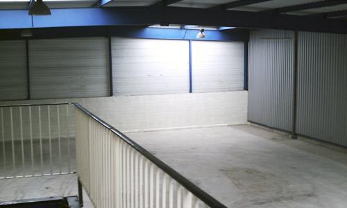 A louer entrepôt Lille Carvin (Noyelles-Godault)