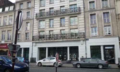 Commerce en location Lille