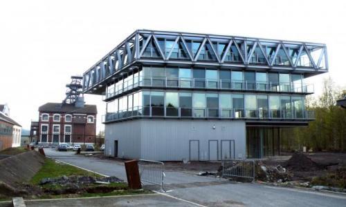 Location bureaux HQE Lille