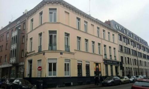 Bureaux Lille Centre