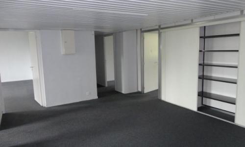 A vendre Bureaux  Parc des Moulins