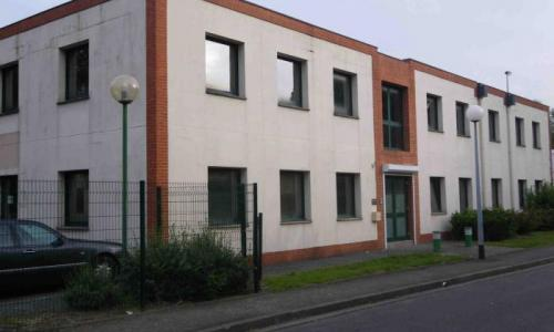 Location bureaux parc Campagnerie