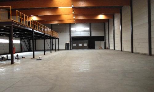 Location vente entrepot stockage Lille