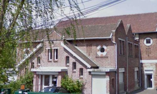Location Bureaux en zone franche Lille